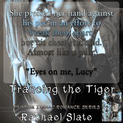 Trancing the Tiger