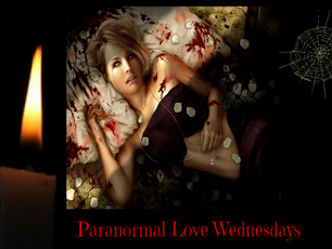 Paranormal Love Wednesdays Blog Hop!