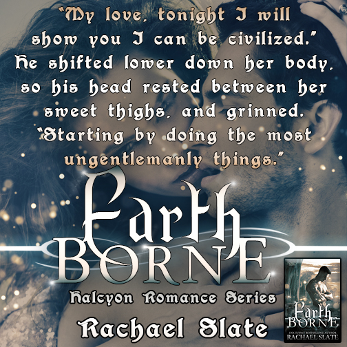 Earth Borne