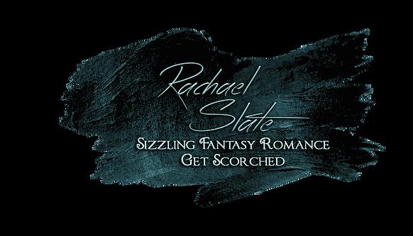 Author Rachael Slate