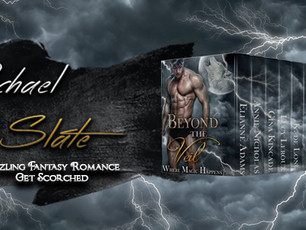 Beyond the Veil Boxed Set Release