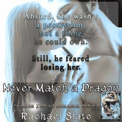 Never Match a Dragon