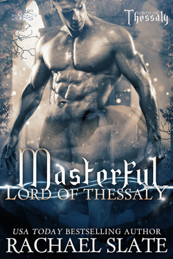 Masterful Lord of Thessaly