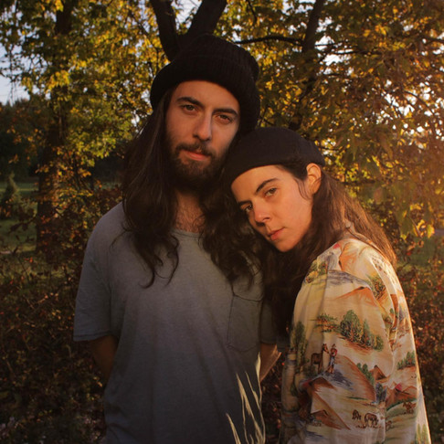 Let this indie sibling duo be your soundtrack this weekend