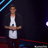 JACE Carrillo to The Voice Canada