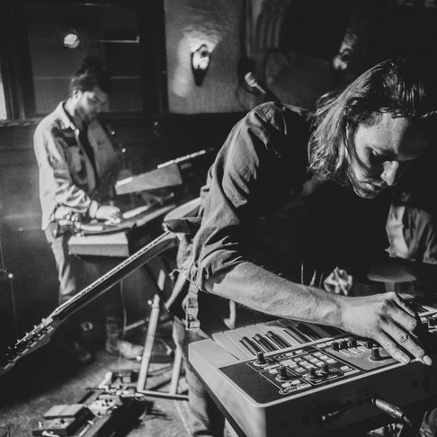 Vince James to Open for Half Moon Run
