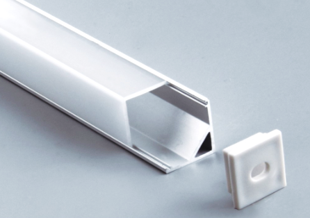 YD 1001 Aluminum LED Strip Channel