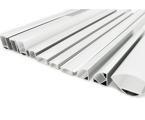 Aluminum Channel