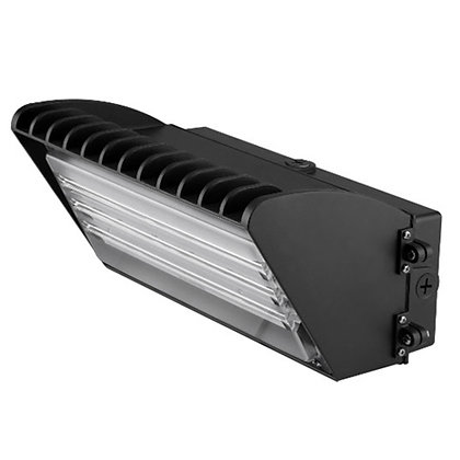 Outdoor LED Semi-Cutoff Wall Pack Light 70W