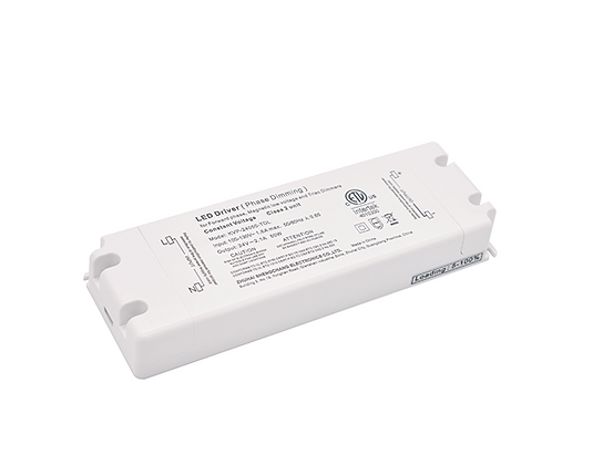 LED Dimmable Transformer P-50W-24V