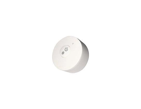 Wireless RF Dot Mini Dimmer/Controller 1Z for Single Color LEDs