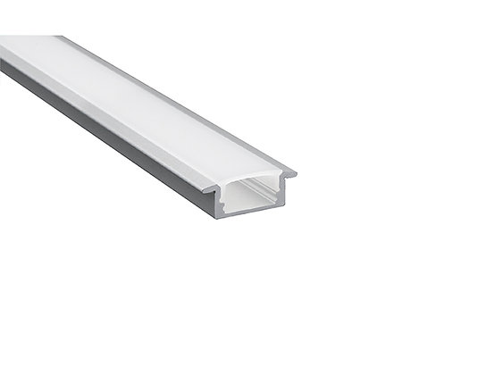 ES 2309 Aluminum LED Strip Channel