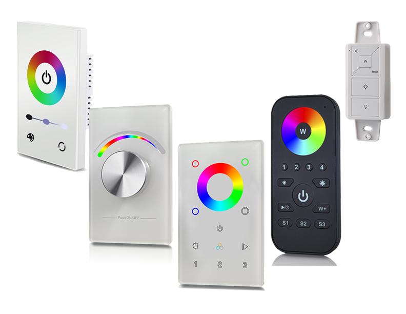 GL RGB Controller