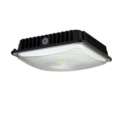Parking Lots Slim Canopy LED Light 65W