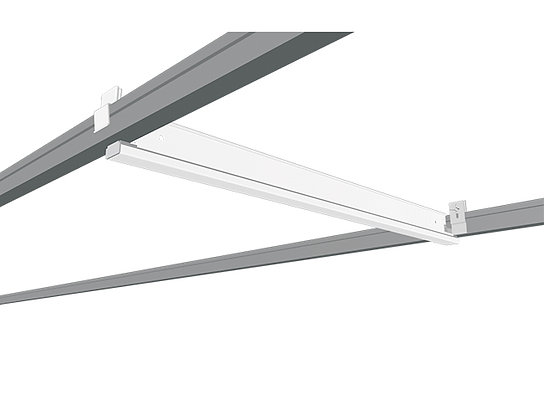 T Grid Linear Light