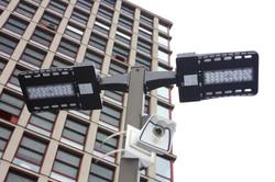 Shoebox LED Light