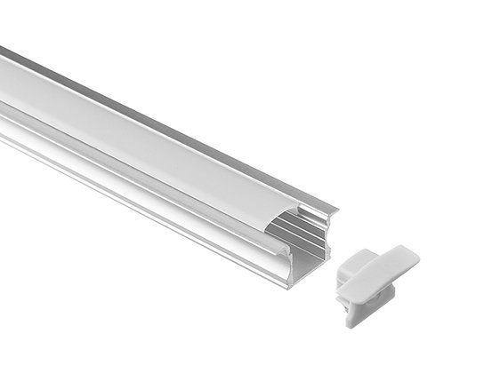 YD 1201/ES 2315 Aluminum LED Strip Channel