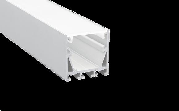 ES 3535 Aluminum LED Strip Channel