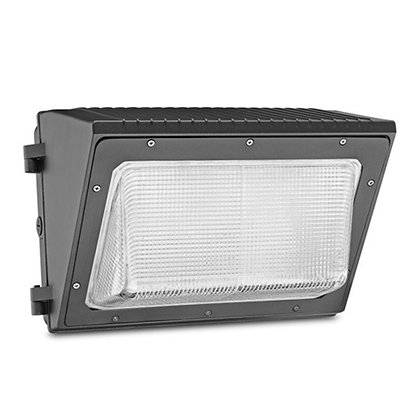 Outdoor LED Glass Wall Pack Light 70W