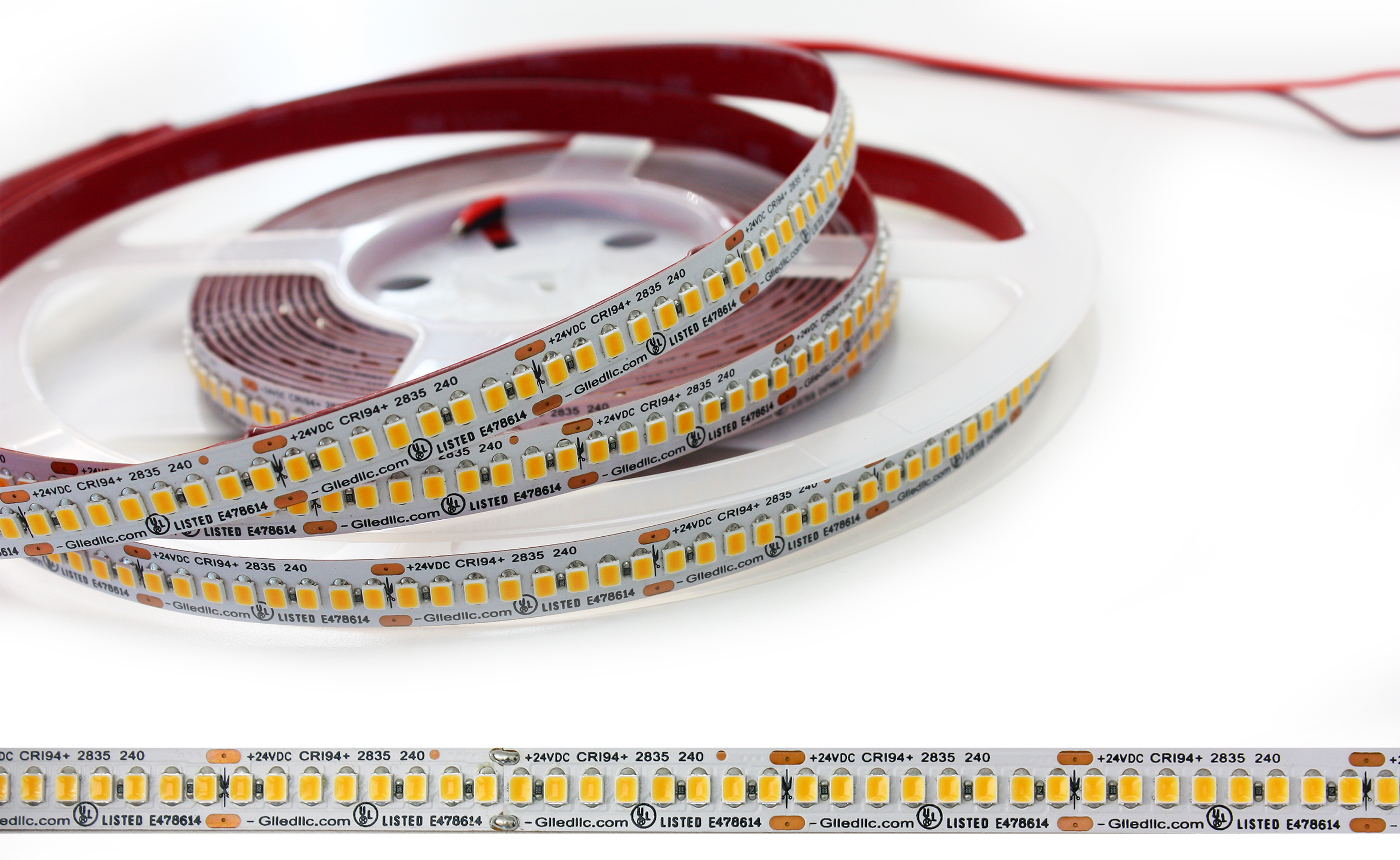 Low Voltage LED Strip Light