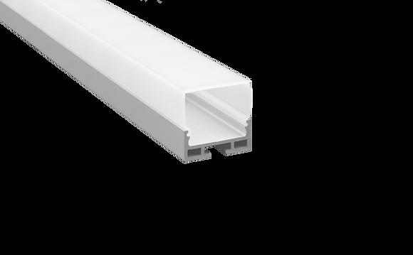 ES 2525 Aluminum LED Strip Channel