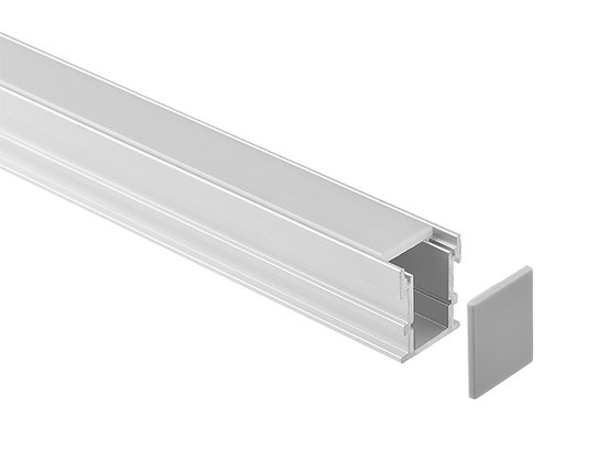 GL 034 Aluminum LED Strip Channel