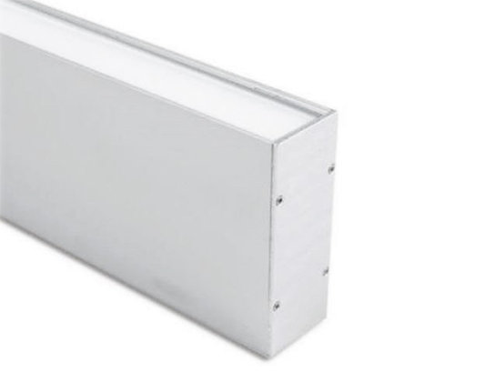 GL 049 Aluminum LED Strip Channel
