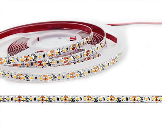 LED strip Warm White 3528-120-3200K 600LED