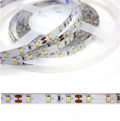 LED strip Natural White 3528-60-4200K, 300LED