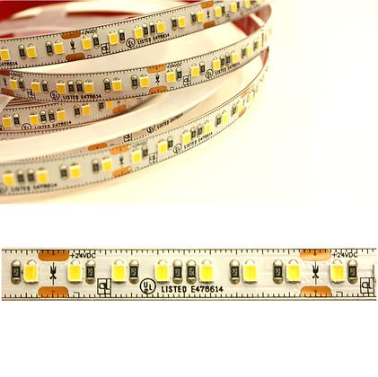 LED strip Candle White 2835-120-2700K, 600LED