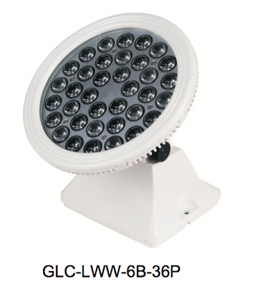 LED Wall Washer Light 6B-36P