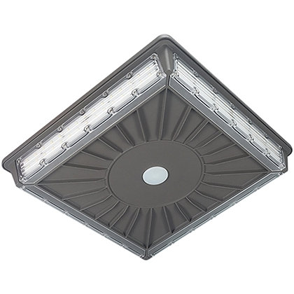 Parking Lots Slim Canopy LED Light 70W