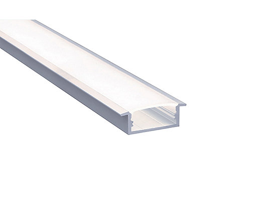 ES 3011 Aluminum LED Strip Channel