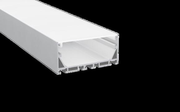 ES 7535 Aluminum LED Strip Channel