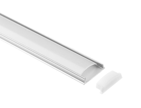 YD 1806 Aluminum LED Strip Channel