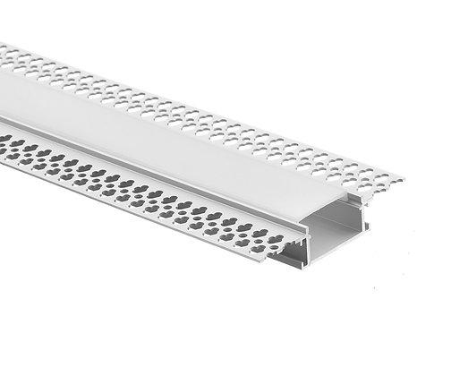 YD 7615 Aluminum LED Strip Channel