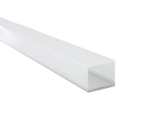 A 2319 Aluminum LED Strip Channel