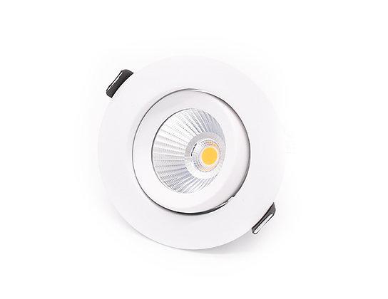 LED Downlight - FOCU 8W - 3000K