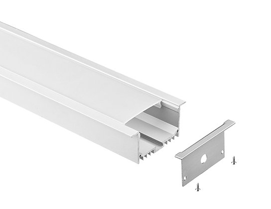 GL 045 Aluminum LED Strip Channel