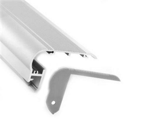 GL 024 Aluminum LED Strip Channel