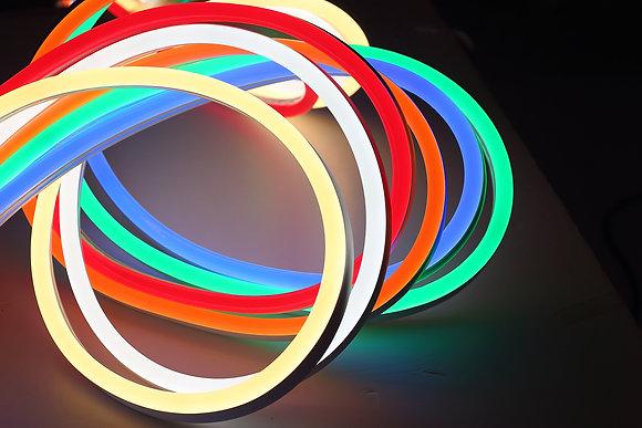 Driverless AC LED NEON: 37.5FT/75FT/150FT