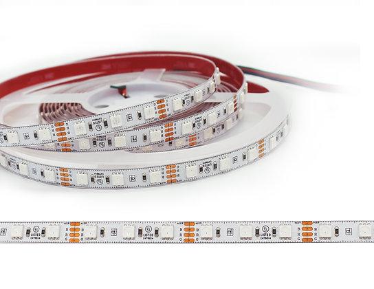 LED strip High Bright 5050-60-RGB-12V