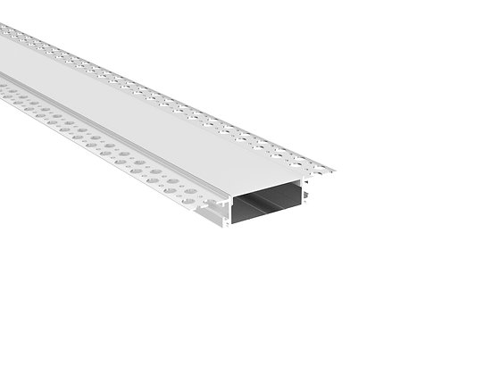 GL 081 Aluminum LED Strip Channel