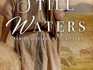 Still Waters is Now Available!