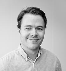 Fredrik L. Larsen