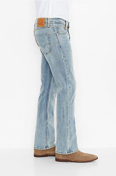LEVIS 527™ SLIM BOOT CUT STRETCH JEANS | Kamubuy Online Shopping ...