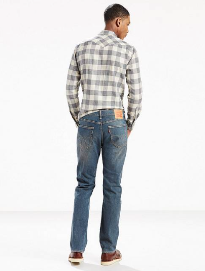 07ed3c713c1 DETAILS The original zip fly, first created in 1967, the 505™ Regular Fit  Jeans are one of our most popular straight fits. Beloved for their classic  ...