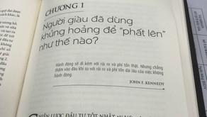 """NGƯỜI GIÀU """"PHẤT LÊN"""" TỪ KHỦNG HOẢNG"""