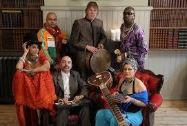 Transglobal Underground music band