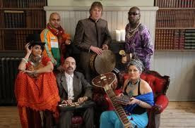 Transglobal Underground music band
